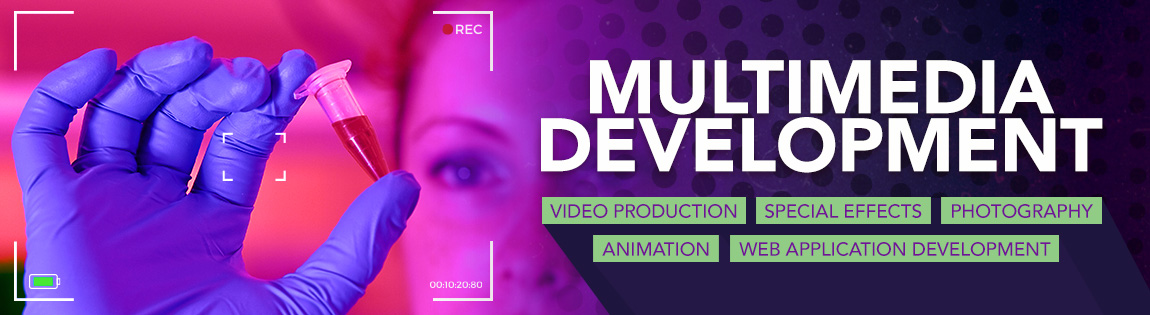 Multimedia Development