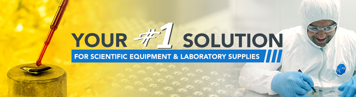 #1 Online Scientific & Lab Supplies Store