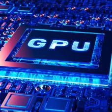 303 GPU Programming