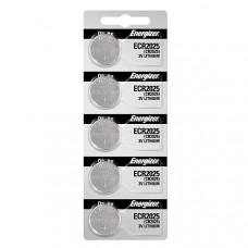 3 Volt - ECR2025 - 5 Pack