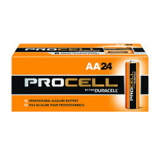AA Battery - 24 Pack