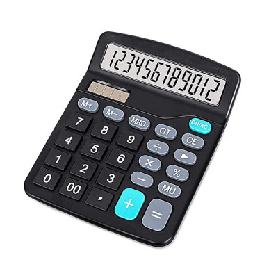 Calculator KK-837-12S