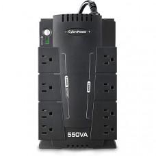 Surge Protector & Battery Backup