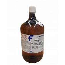 Cyclohexane - C6H12 - 4L