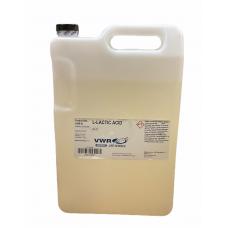 Lactic Acid 85-90% - 4L