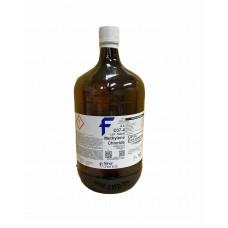 Methylene Chloride - CH2CL2