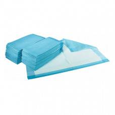 """Absorbent Underpads - 17"""" x 24"""" - 200 Pack"""