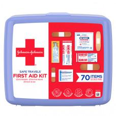 First Aid Kit - 70 pcs