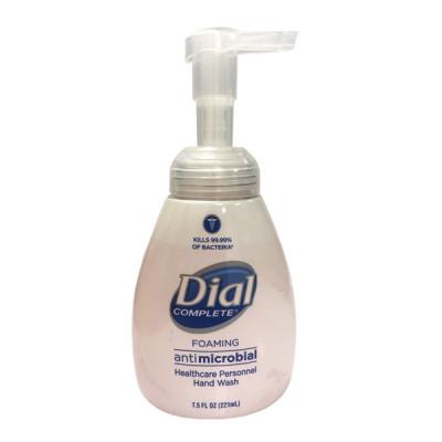 Foam Soap - Antimicrobial - Dial
