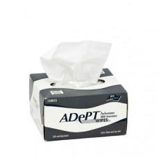 Adept Tissue Wipes