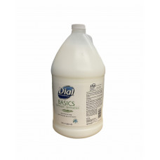 Dial Basics - Liquid Hand Soap - 1 Gal