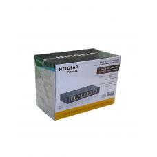 NETGEAR Fast Ethernet Switch