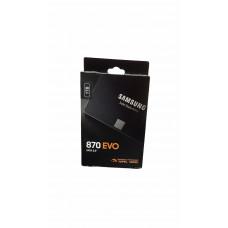 Samsung Internal SSD - SATA III I - 870 Evo 2.5in