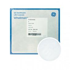 Filter Paper - Grade 1 - 240mm - Whatman - 100 Pack