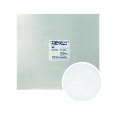 Filter Paper - 33cm - P5 - Fisherbrand - 100 Pack