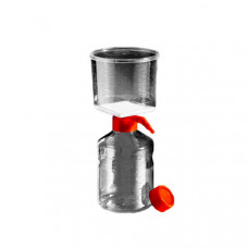 Filter System - Disposable Vacuum and Storage Funnel - 250ml