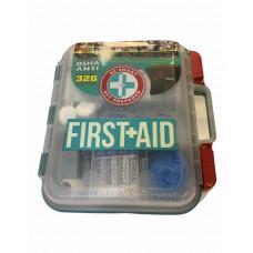First Aid Kit - 326 pcs