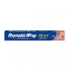 Aluminum Foil - Heavy Duty