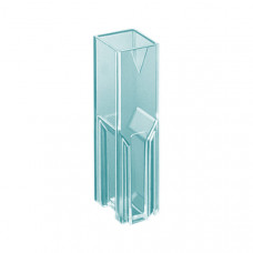 Cuvettes - Semi-Micro Cell - 1.5mL
