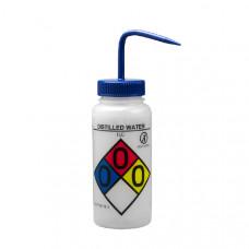 Distilled Water Wash Bottle