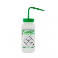 Ethyl Acetate Wash Bottle