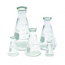 Glass Flask - Pyrex 4980