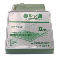 Microscope Glass Slides - 75 X 25mm