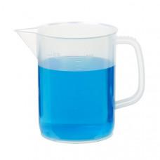 Thermoplastic Beaker w Handle