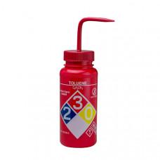 Toluene Wash Bottle