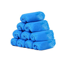 Disposable Shoe Covers - 50 pairs