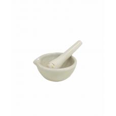 Ceramic Mortar and Pestle