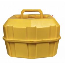 Chemical Safety Carrier - For 500ml bottles
