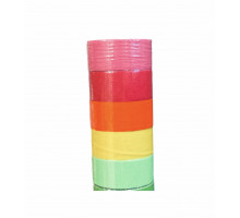 Lab Tape - For Labeling - Rainbow Colors