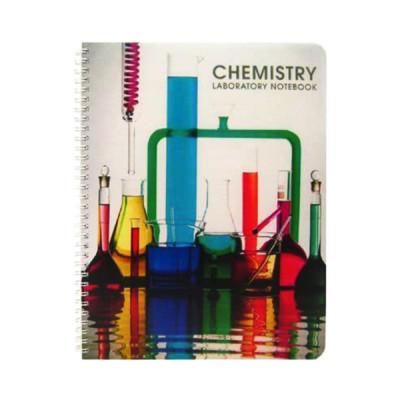 Chemistry Laboratory Notebook
