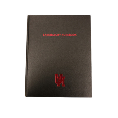 UH Laboratory Notebook