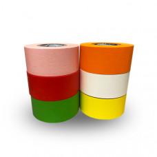 Lab Labeling Tape - Rainbow Colors - VWR