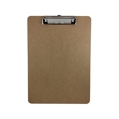 Letter Clipboard - TradeQuest