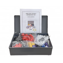 Organic Stereo Chemistry Set - 365 pieces Large