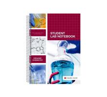 Student Lab Notebook - Organic Chemistry