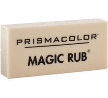 Prismacolor Magic Rub - Eraser