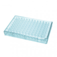 Cell Culture Microplate - Flat Bottom - 96 Wells - Costar