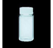 Glass Vial - Scintillation - 28mm x 61mm - Screw Cap