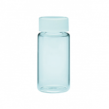 Glass Vial - Scintillation - 28mm x 61mm - Screw Cap