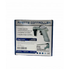 Pipette Controller - Rechargeable - Azer