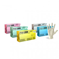 Polymed - Exam Gloves