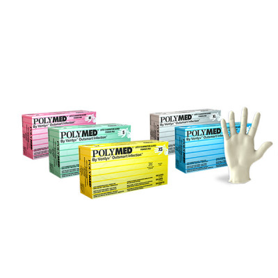 Polymed - Exam Gloves