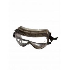 Encon High-Impact Goggles - Splash Resistant