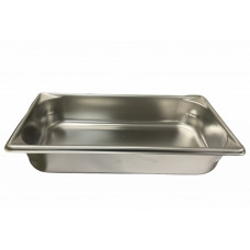 Stainless Steel Tray - 2.5L capacity