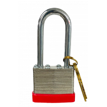 Security Lock with Keys