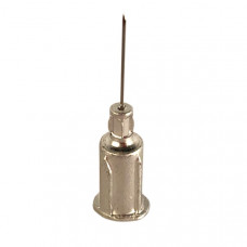 Monoject Needle - Aluminum Hub - 27G